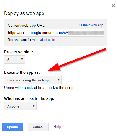 Google Apps Script - Authorization in a cross-origin iframe