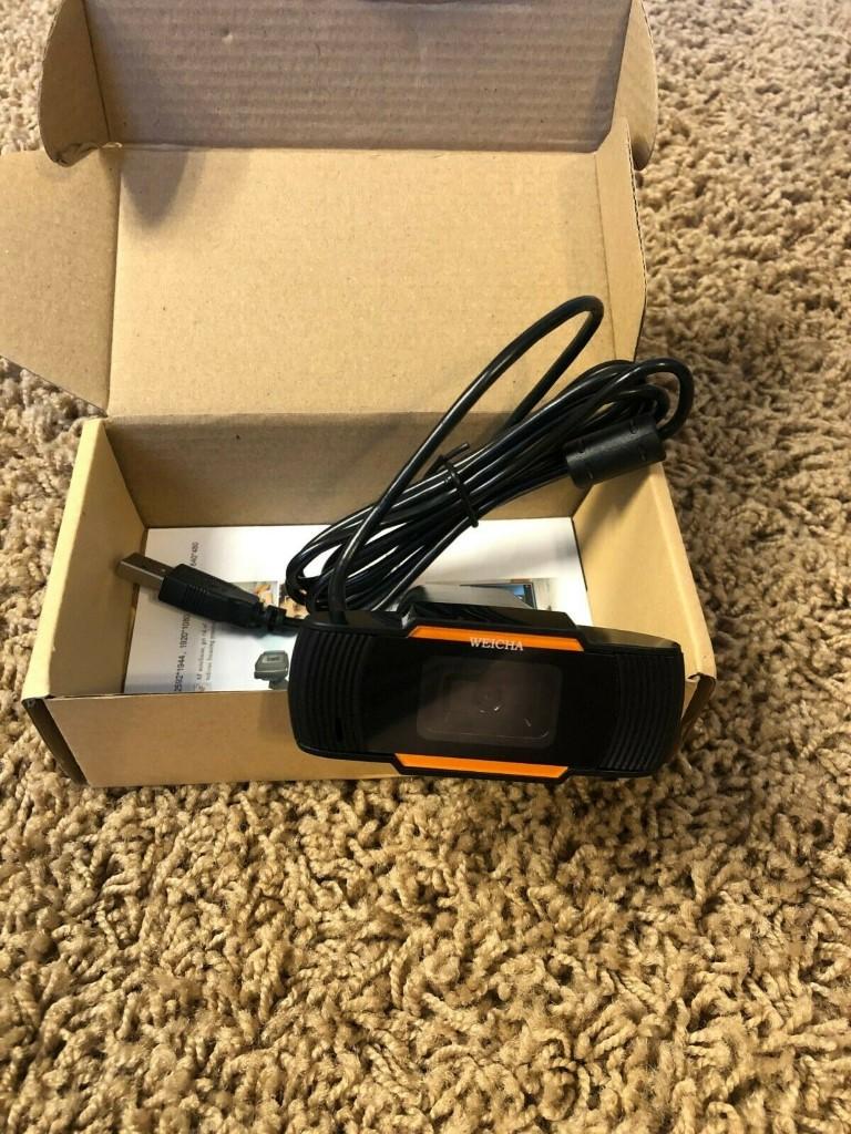 Off Brand A870 Webcam